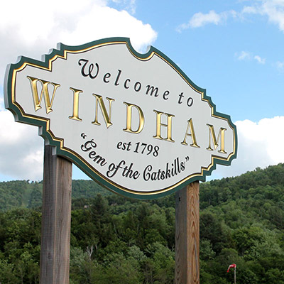 Town of Windham Town Board